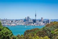 Inglês em Auckland