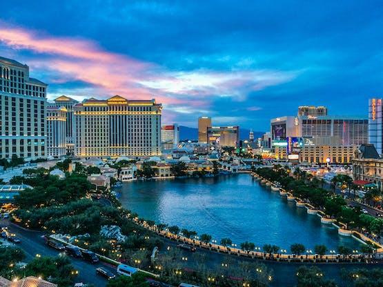 Las Vegas, EUA