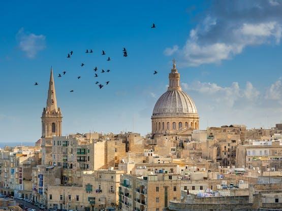 Intercâmbio Malta
