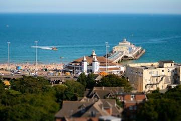 Curso de Finanças em Bournemouth