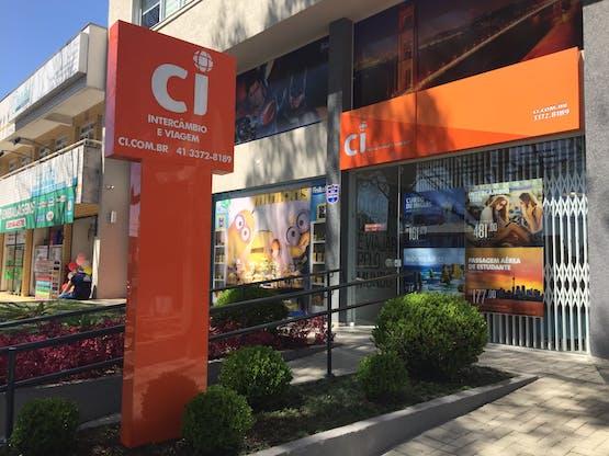 Loja Curitiba - Santa Felicidade 05