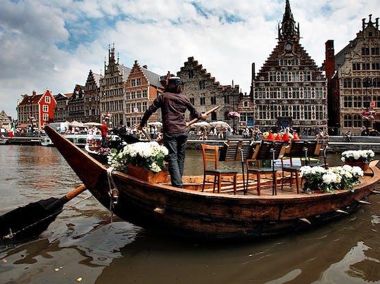 Ghent - Bélgica
