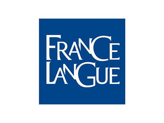 France Langue logo