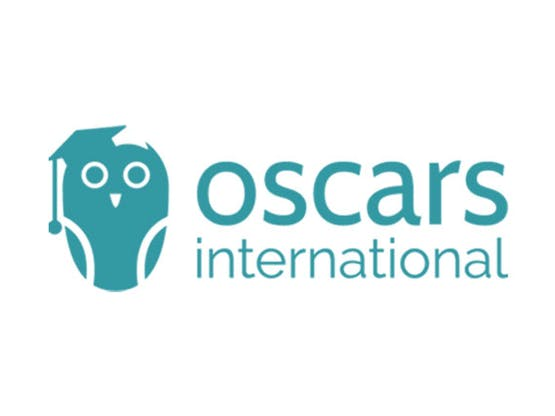 Logo Oscars International
