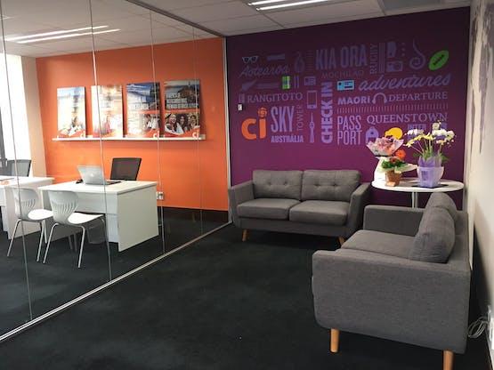 Auckland loja 1