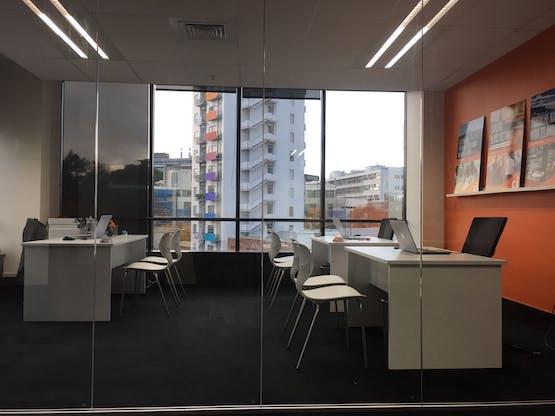 Auckland loja 4