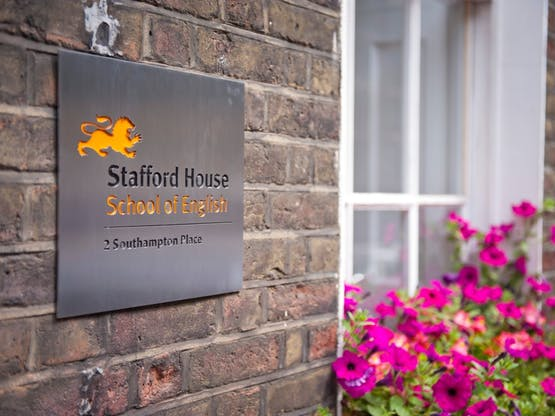 Stafford House London