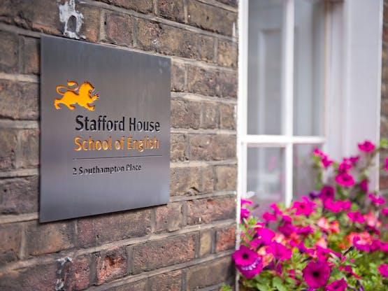 Stafford House London