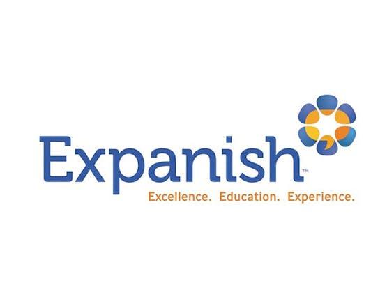 Expanish Logo