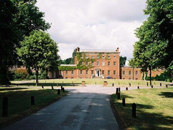 Ardmore Berkshire