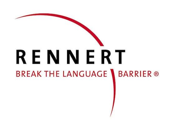 Rennert logo