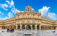 Espanhol para Professores em Salamanca