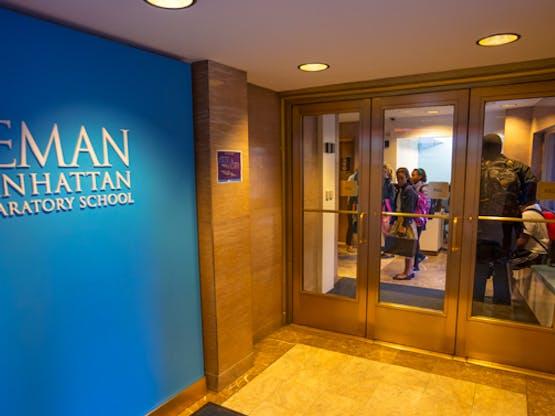 Leman Manhattan - Boarding Schools