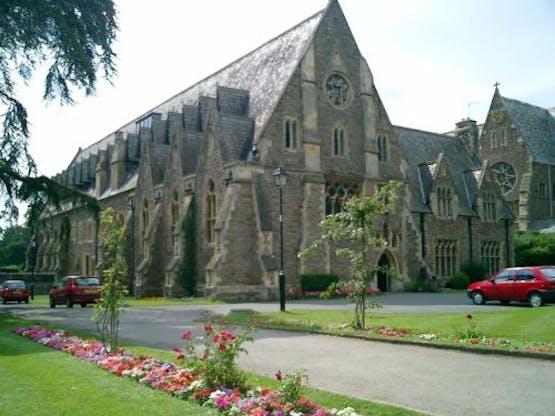 St. Michaels Inglaterra - Boarding Schools