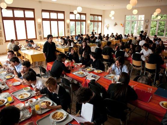 Leysin - Boarding Schools