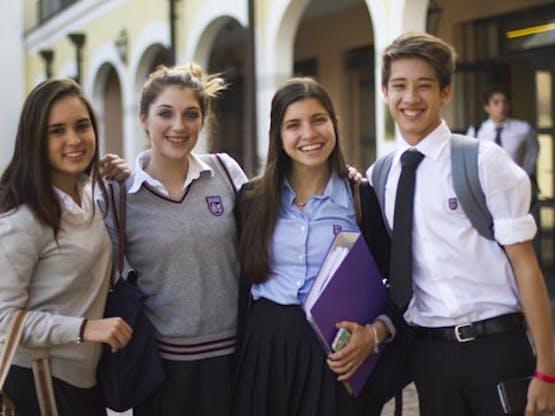 TASIS Suíça - Boarding Schools