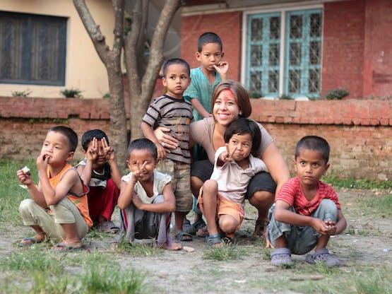 Child Care Vietnã