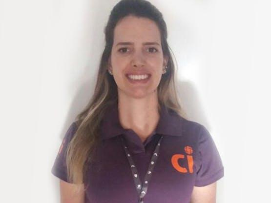Consultor Externo Vanessa - Lavras