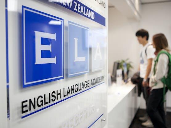 University of Auckland (ELA)