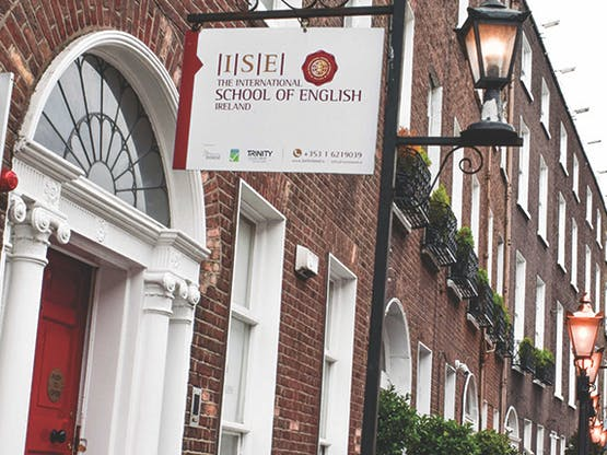 ISE Dublin