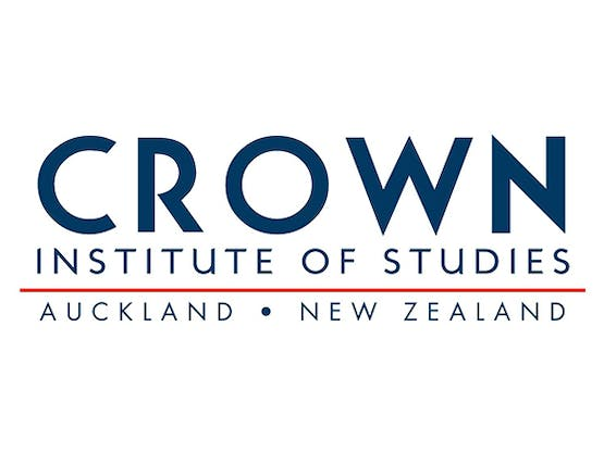 Crown Auckland logo