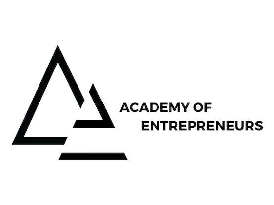 Academy of Entrepreneurs logo
