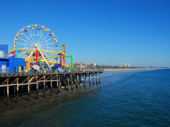 Santa Monica EUA