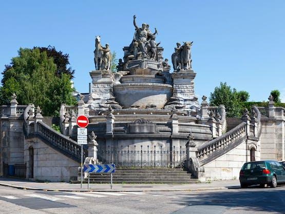 Rouen França