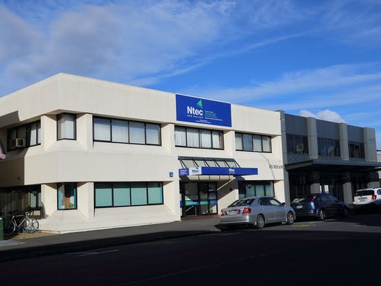 Aspire 2 International Tauranga