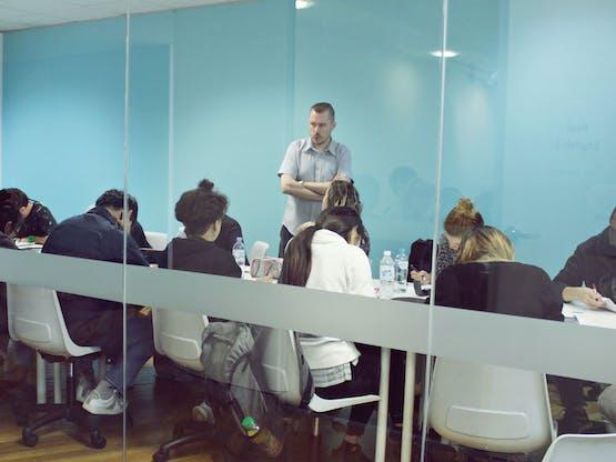 Class Training Austrália