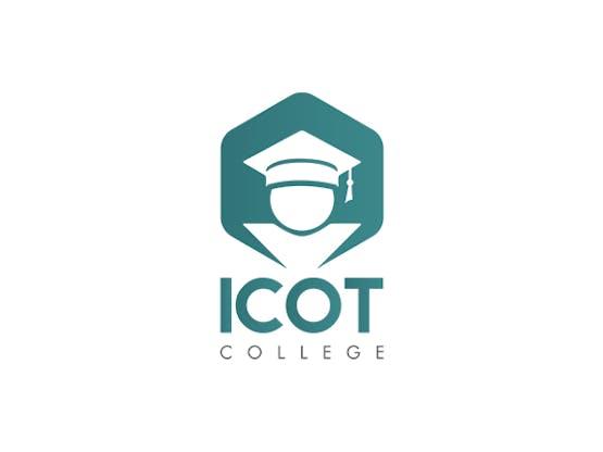 ICOT College logo