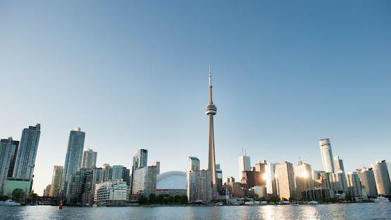 Curso de Hospitalidade Co-Op + Trabalho em Toronto