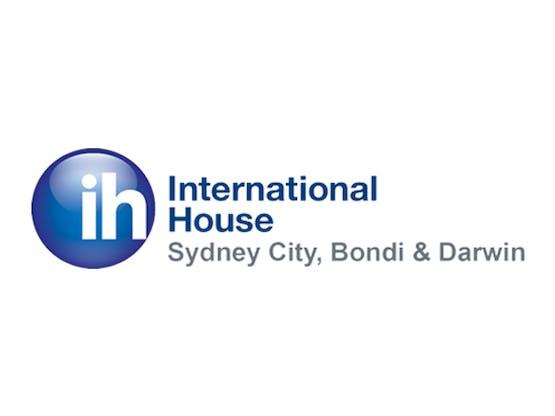International House Australia - logo