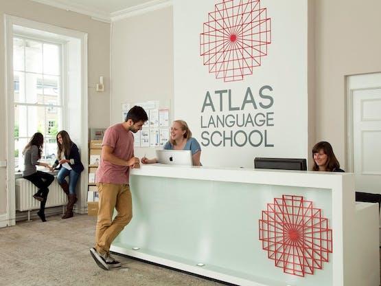 Atlas Dublin