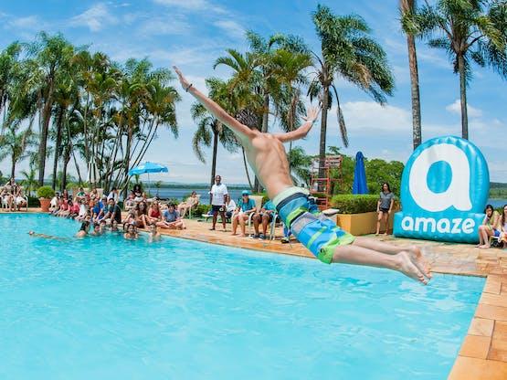 Amaze Extreme   Broa Golf Resort