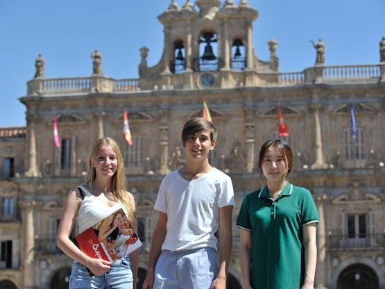 Don Quijote Salamanca