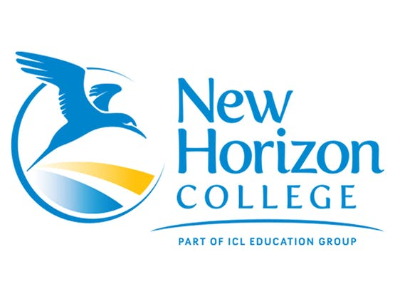New Horizon logo
