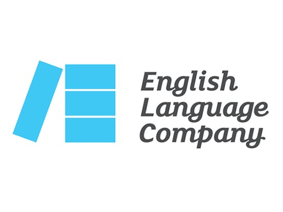 English Language Company logo