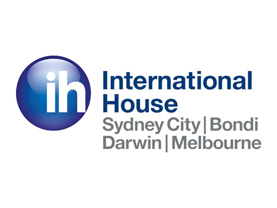 International House Australia - logo