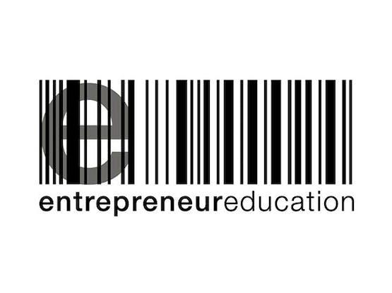 Entrepreneur Education logo