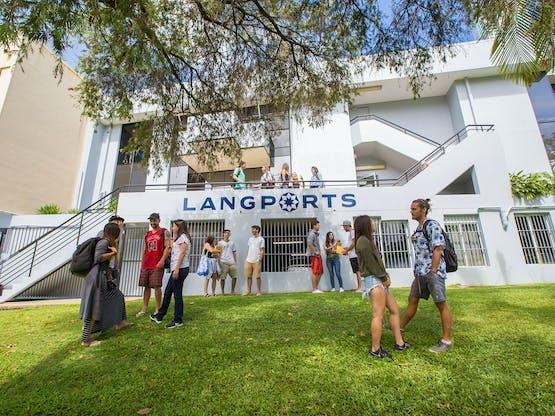 Langports Gold Coast