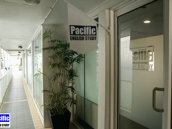 Pacific English Study Gold Coast