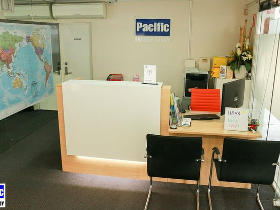 Pacific English Study Gold Coast