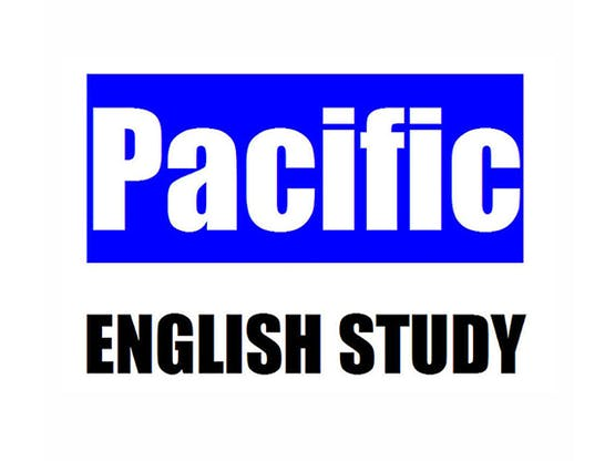 Pacific English Study logo
