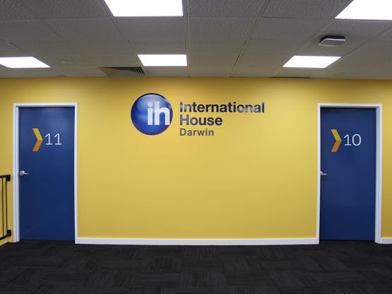 International House Darwin