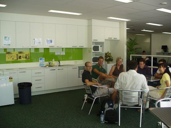Navitas - Perth