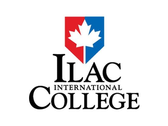 ILAC College logo