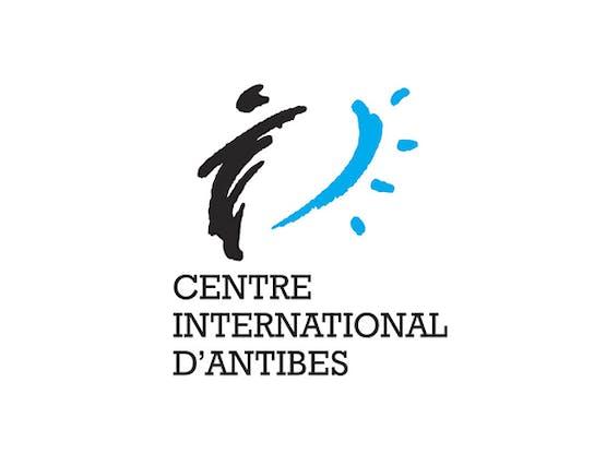 Centre D'antibes logo