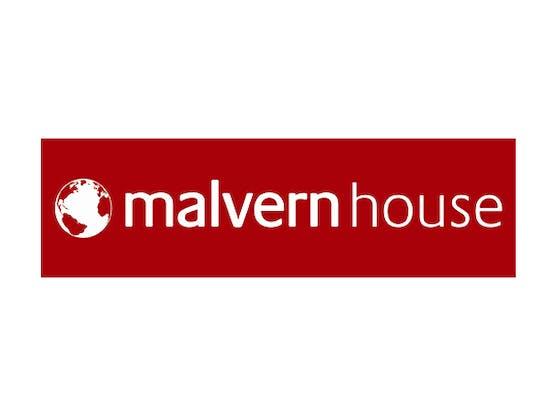 Malvern House logo