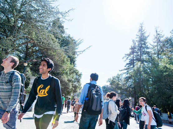 UCB Berkeley